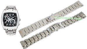 Citizen 21mm Stainless Steel bracelet for AP1031-51E Code: 59-S001108