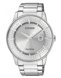 CITIZEN  Eco-Drive Gents Collection AW1260-50W