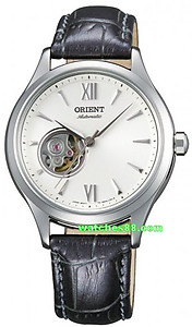 ORIENT Fashionable Automatic Happy Stream Collection - Open Heart DB0A005W