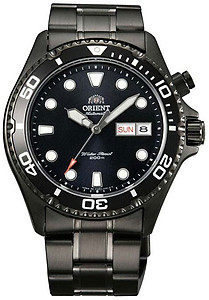 ORIENT  RAY RAVEN 200M Diving Sport Automatic EM65007B