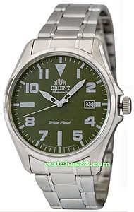 ORIENT Classic Automatic Military Collection ER2D006F