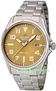 ORIENT Classic Automatic Military Collection ER2D006N