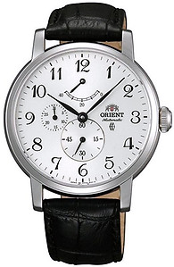 ORIENT Classic Automatic Power Reserve Sapphire Collection EZ09005W