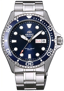 ORIENT RAY II 200M Diving Sport Automatic FAA02005D