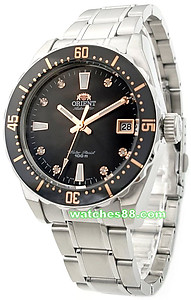 ORIENT Sporty Mid Size Automatic FAC0A001B