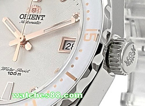 ORIENT Sporty Mid Size Automatic FAC0A002W