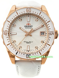 ORIENT Sporty Mid Size Automatic FAC0A003W