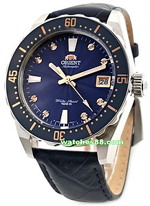ORIENT Sporty Mid Size Automatic FAC0A004D
