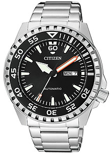 CITIZEN Promaster Marine Automatic 100M NH8388-81E
