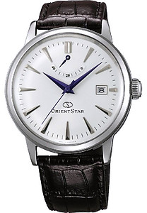 ORIENT STAR Classic Power Reserve Automatic Collection SAF02003WS