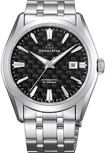 ORIENT STAR Classic Automatic Collection DV02002B (WZ0051DV)