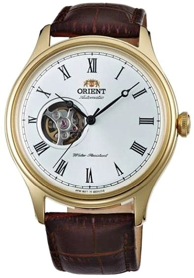 ORIENT Classic Open Heart Automatic AG00002W