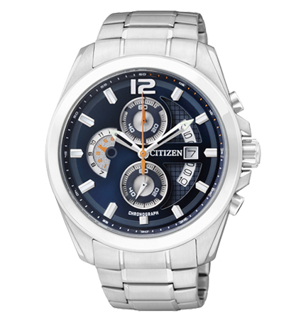 Citizen Chronograph Tachymeter AN3420-51L