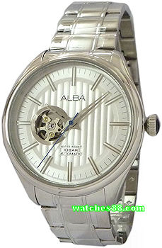 ALBA Flagship 100M Automatic AS-2009