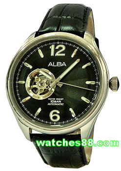ALBA Flagship 100M Automatic AS-2021