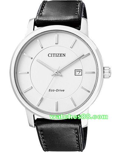 Citizen Watches Black