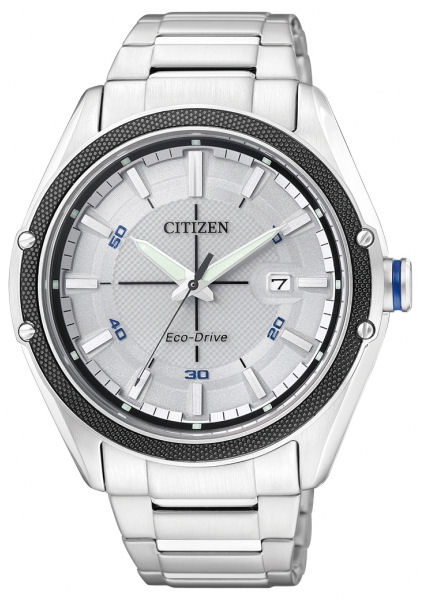 CITIZEN  Eco-Drive Gents Collection BM6890-50B