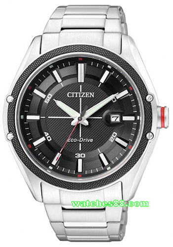 CITIZEN  Eco-Drive Gents Collection BM6890-50E