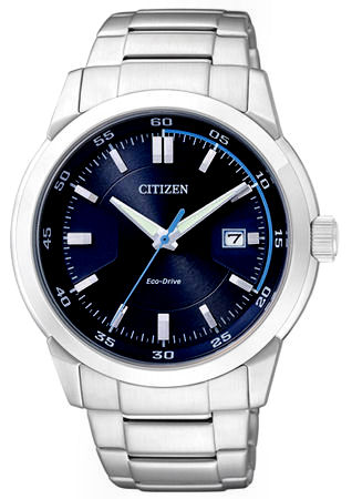 CITIZEN  Eco-Drive Gents Collection BM7140-54L