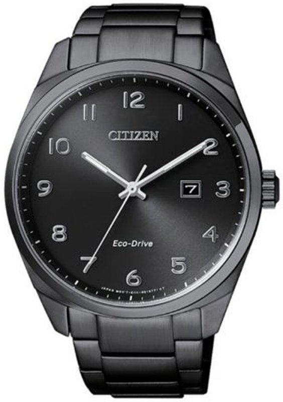 CITIZEN Eco-Drive Metal Collection BM7325-83E