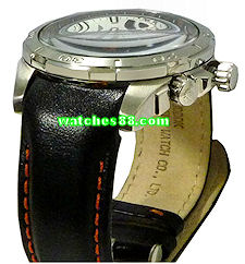 ORIENT 20mm Genuine Leather for CFE04002B