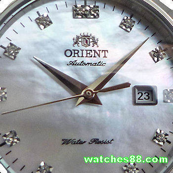 ORIENT Charlene Automatic Classic Ladies Collection CNR1Q004W (WV0641NR)