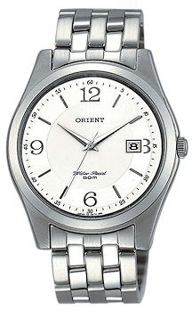 Orient Quartz Classic Collection CUN7J002W