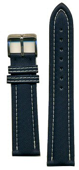 Citizen Nylon Strap 20mm - Blue Color