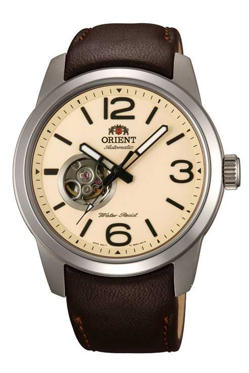 ORIENT Classic Open Heart Automatic DB0C005Y