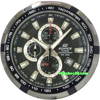 Casio Edifice Chronograph 100M EF-539D-1AV