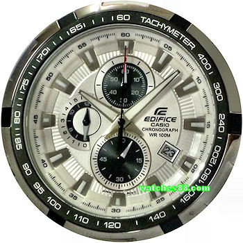 Casio Edifice Chronograph 100M EF-539D-7AV
