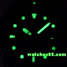 ORIENT RAY 200M Diving Sport Automatic EM6500AM