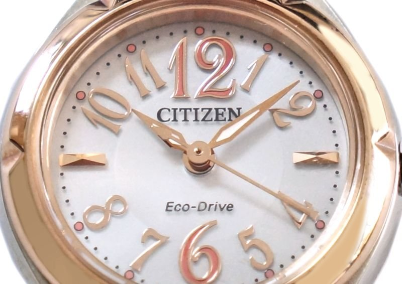 CITIZEN Eco-Drive Ladies Collection EP5934-51A