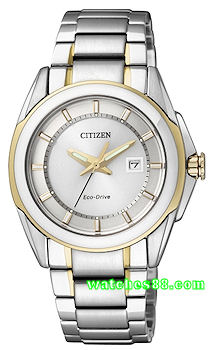CITIZEN Eco-Drive Ladies EW1515-51A
