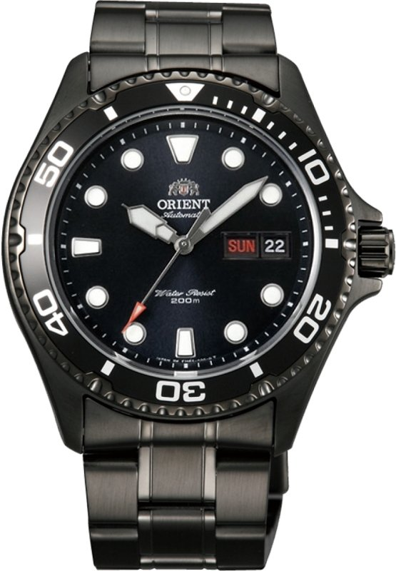 ORIENT RAY RAVEN II 200M Diving Sport Automatic FAA02003B