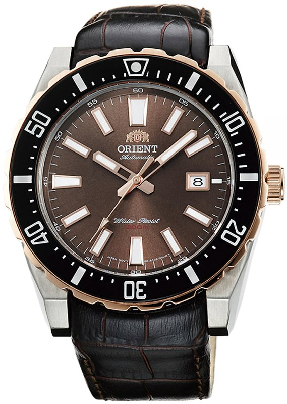 ORIENT Nami Sporty 200M Automatic FAC09002T
