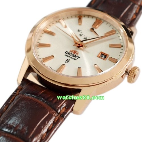 ORIENT Curator Classic Automatic Power Reserve FD0J001W