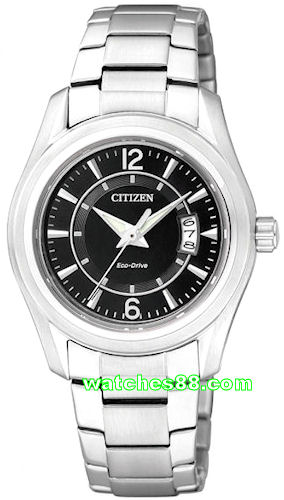 CITIZEN Eco-Drive Ladies Collection FE1010-57E