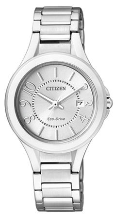CITIZEN Eco-Drive Ladies Collection FE1020-53B