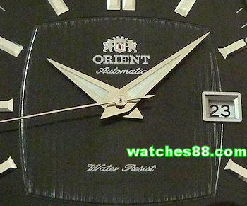 ORIENT Automatic Classic Collection FERAS003B