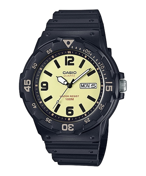 CASIO Diver LookMRW-200H-5BV