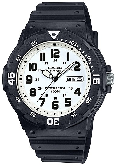 CASIO Diver Look MRW-200H-7B