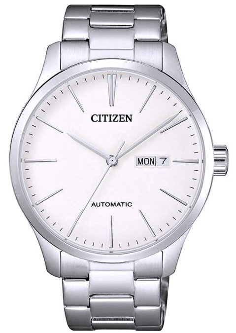 CITIZEN Classic Mechanical NH8350-83A