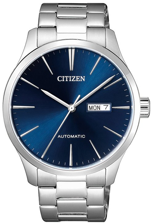 CITIZEN Classic Mechanical NH8350-83L