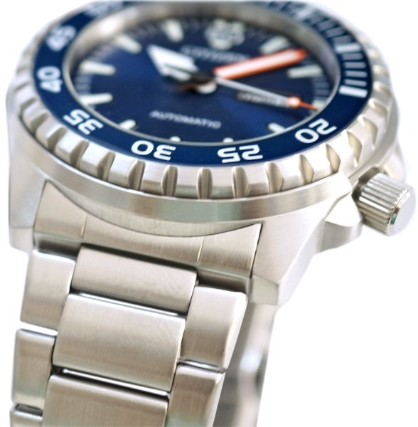 CITIZEN Promaster Marine Automatic 100M NH8389-88L