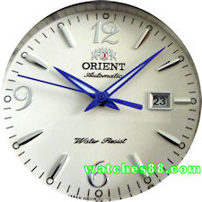 ORIENT Charlene Automatic Classic Ladies Collection CNR1Q005W (WV0661NR)