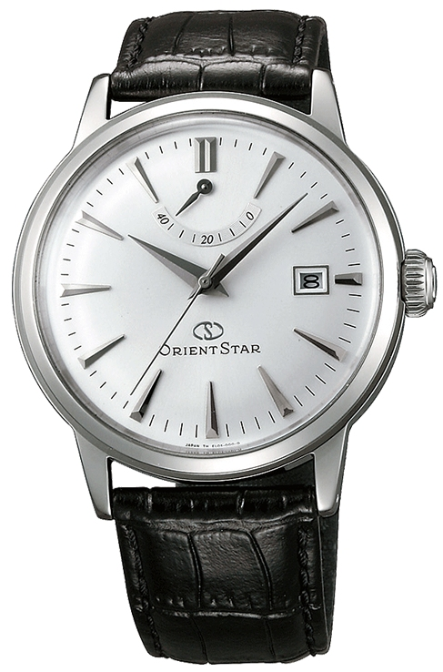 ORIENT STAR Classic Power Reserve Automatic Collection SAF02004W  ( WZ0251EL )