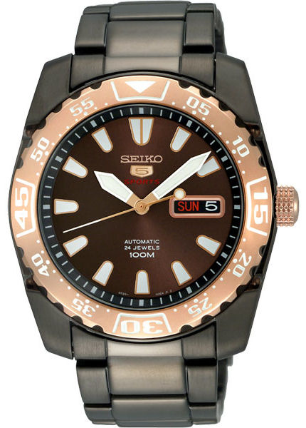 SEIKO 5 Sports Special Edition 100M Automatic SRP172K1