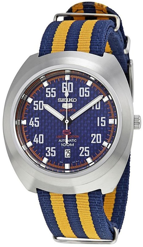 SEIKO 5 Sports Limited Edition Retro Automatic SRPA91K1