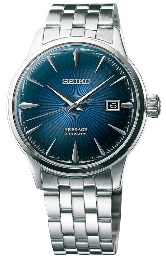 SEIKO PRESAGE Cocktail Time - Blue Moon SRPB41J1